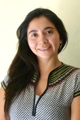 Carolina Viano Montiel