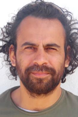 Alejandro Peredo