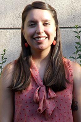 Angélica Ramírez Valdés