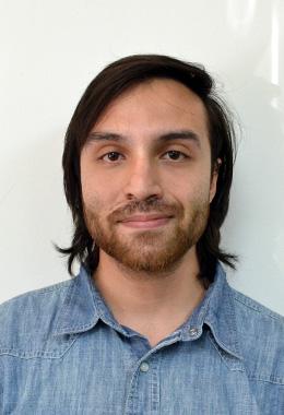 Iván Olivares Berríos
